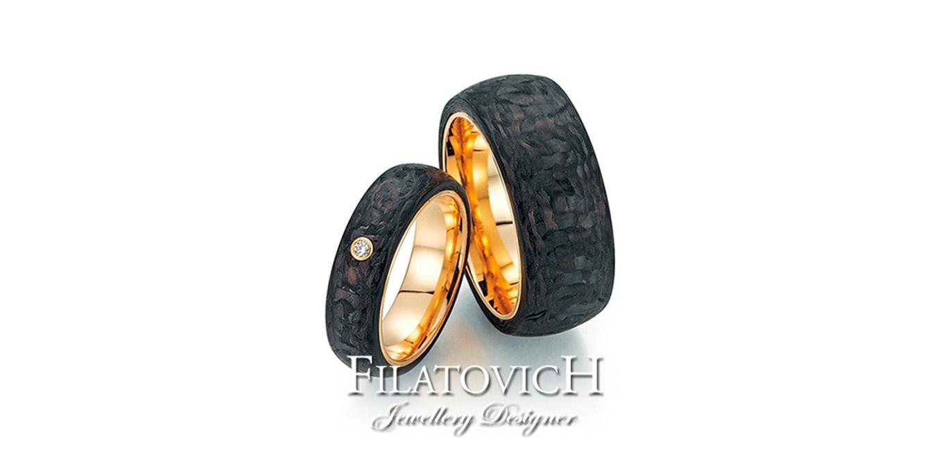 Обручальные кольца WRB-115