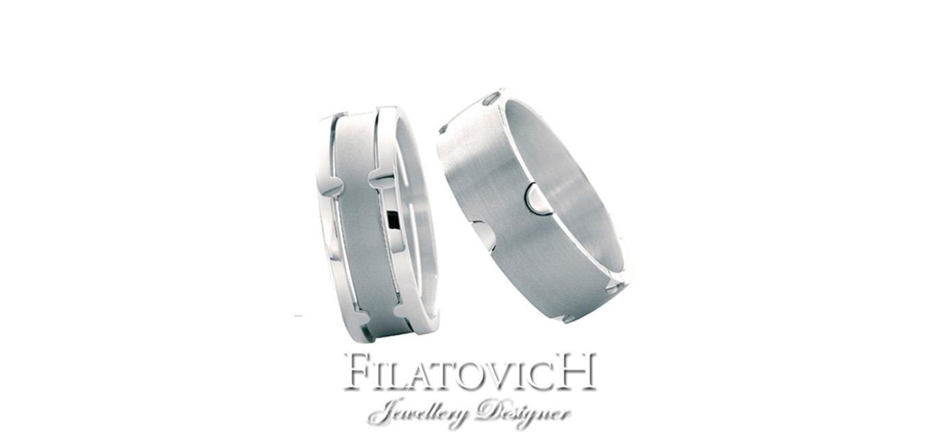 Обручальные кольца WRB-251