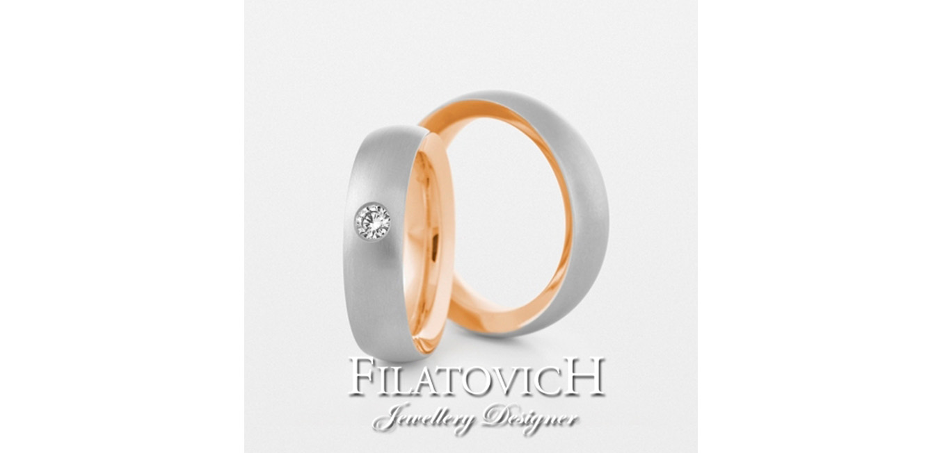 Обручальные кольца WRB-047