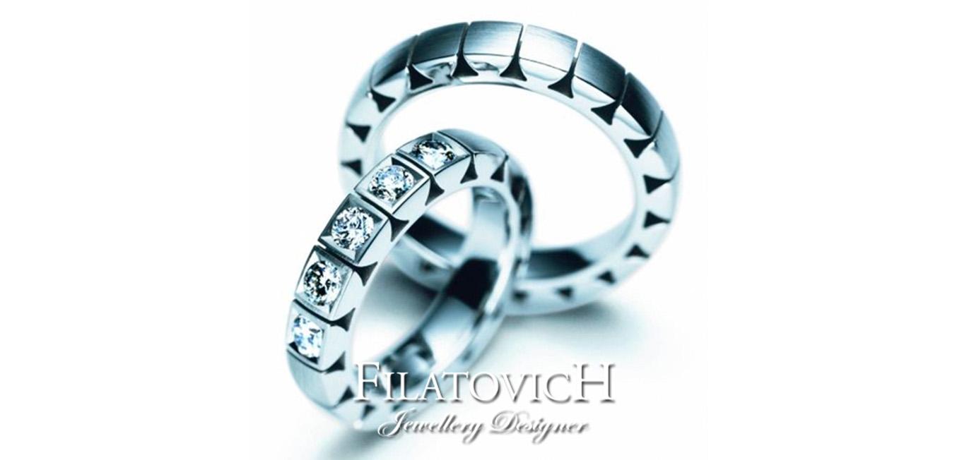 Обручальные кольца  WRB-309